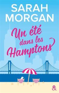 From New York with love. Volume 2, Un été dans les Hamptons