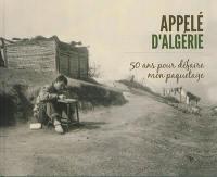Appelé d'Algérie