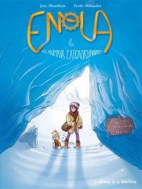 Enola & les animaux extraordinaires. Volume 4, Le yéti qui avait perdu l'appétit
