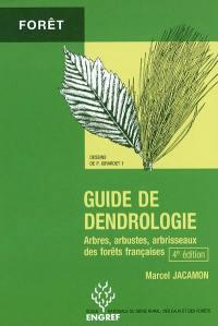 Guide de dendrologie