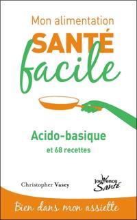 Acido-basique