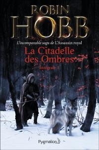 La citadelle des ombres. Volume 1
