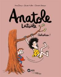 Anatole Latuile. Volume 2, Oohiohioo !