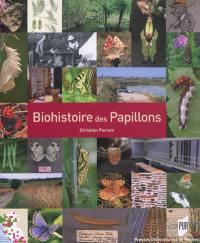 Biohistoire des papillons : diversité et conservation des lépidoptères rhopalocères en Loire-Atlantique et en Vendée