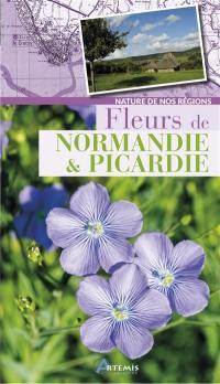 Fleurs de Normandie & Picardie