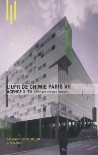 L'UFR de chimie Paris VII