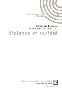 Violence et société