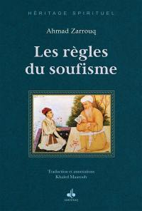 Les règles du soufisme