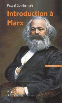 Introduction à Marx