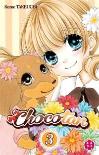 Chocotan. Volume 3