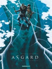 Asgard. Volume 2, Le serpent-monde