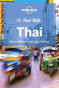 Fast talk Thai