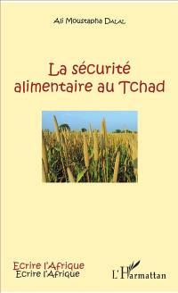 La sécurité alimentaire au Tchad