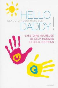 Hello daddy !