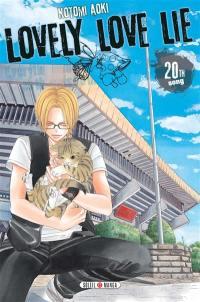 Lovely love lie. Volume 20