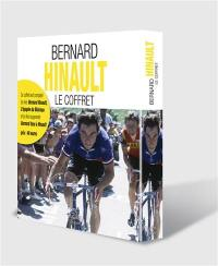 Bernard Hinault : le coffret