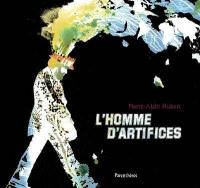 L'homme d'artifices