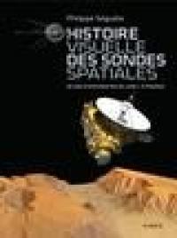 Histoire visuelle des sondes spatiales