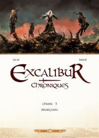 Excalibur. Volume 5, Morgane