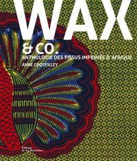 Wax & Co