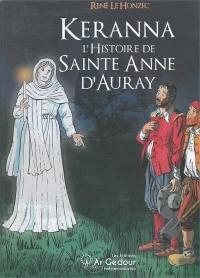 Keranna, l'histoire de sainte Anne d'Auray