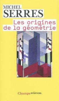 Les origines de la géométrie