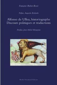 Alfonso de Ulloa, historiographe