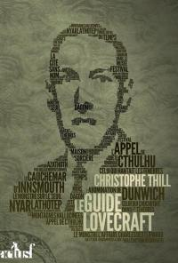 Le guide Lovecraft