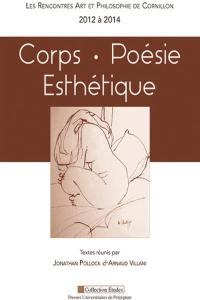 Corps, poésie, esthétique