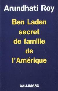 Ben Laden, secret de famille de l'Amérique