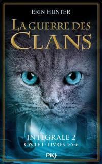 La guerre des clans. Volume 2, Livres IV, V et VI