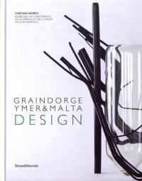 Benjamin Graindorge, Ymer & Malta