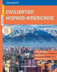 Civilisation hispano-américaine