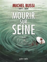 Mourir sur Seine