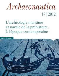 Archaeonautica. n° 17