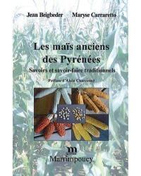 Les maïs anciens des Pyrénées