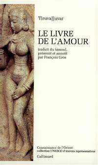 Le livre de l'amour