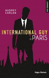 International guy. Volume 1, Paris