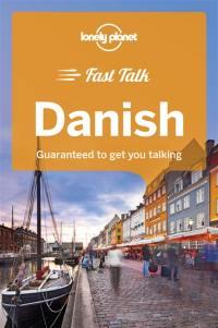 Fast talk Danish