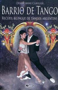 Barrio de tango (quartier de tango)