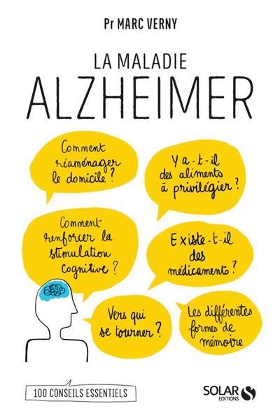 La maladie Alzheimer