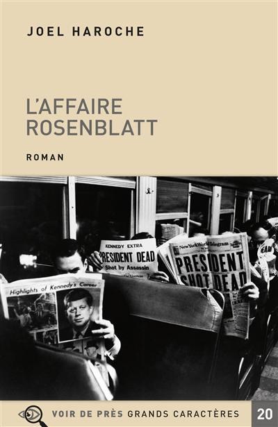 L'affaire Rosenblatt