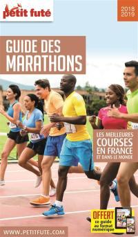 Guide des marathons