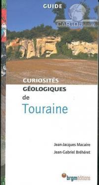 Curiosités géologiques de Touraine