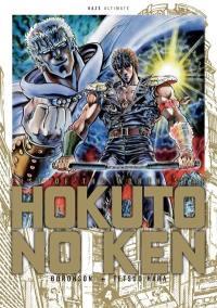 Hokuto no Ken. Volume 4, Hokuto no Ken