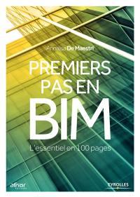 Premiers pas en BIM : l'essentiel en 100 pages