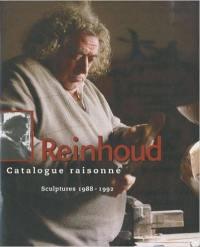 Reinhoud. Volume 4, Catalogue raisonné
