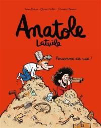 Anatole Latuile. Volume 3, Personne en vue !