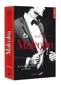 Malcolm le sulfureux. Volume 2