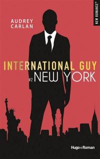 International guy. Volume 2, New York